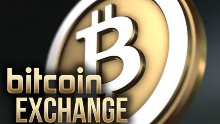 Криптовалютные обменники
