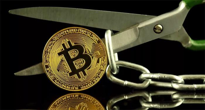 Хардфорк криптовалюты. Что это такое. Примеры хардфорка.