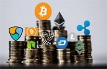 Сколько можно было заработать, купив пять лет назад криптовалюту на 50000 рублей