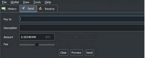 Аппаратный криптовалютный кошелек Trezor. Основные функции.