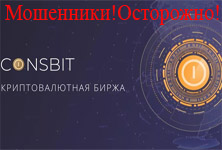 Криптовалютная биржа Coinsbit – обзор