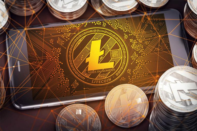 Лайткойн - серебро среди криптовалют