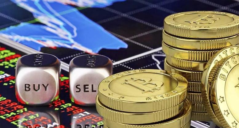 Как заработать криптовалюту на бирже